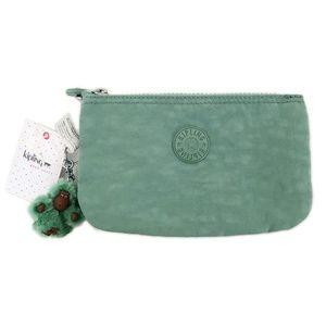 New Kipling Handbag, 3 Pocket Wristlet